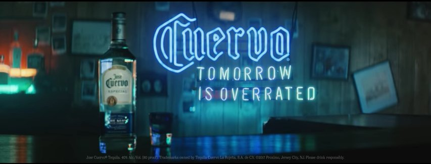 Jose Cuervo: U TRYNA DIE TONIGHT?™ https://t.co/JpQ3Ga82r0