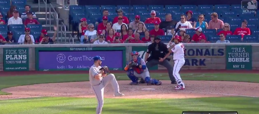 Have a day!   Anthony Rendon goes 6-for-6, blasts 3 HR, 10 RBI vs. Met...
