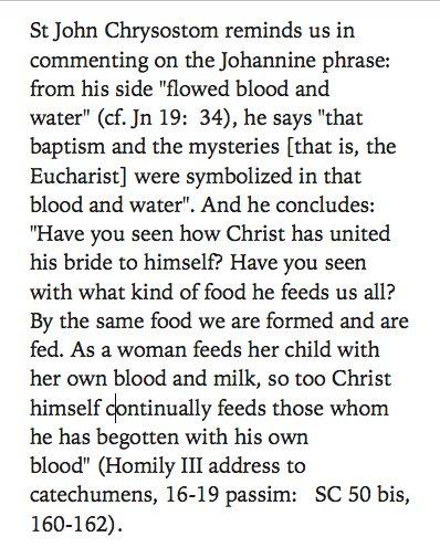 Thumbnail for Catechesis on Lauds, John Paul II, Week I, Sunday