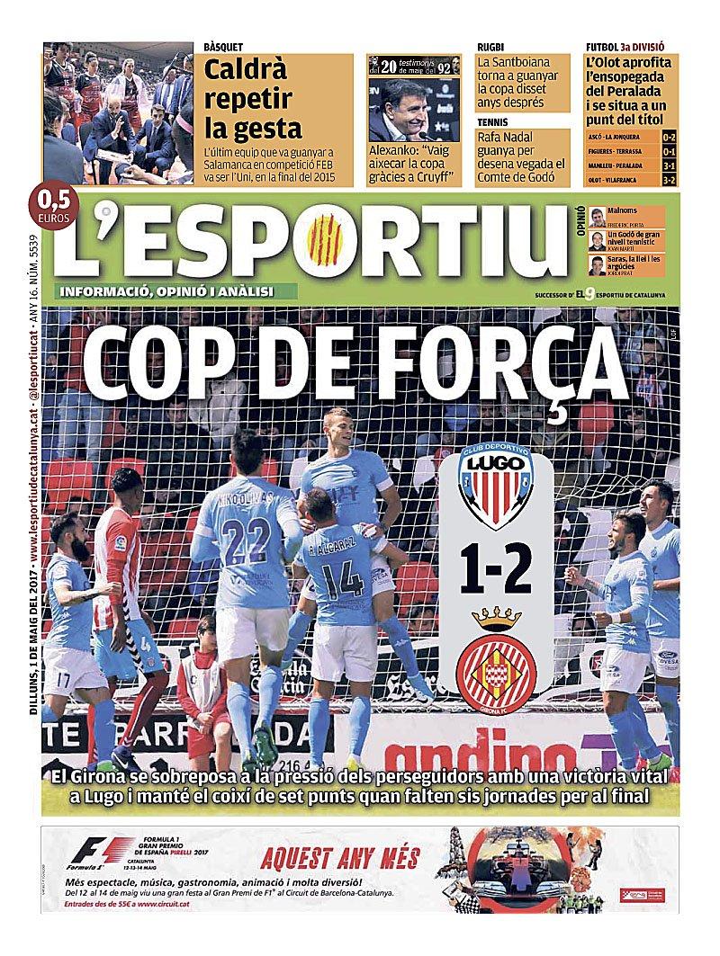 .:Post Oficial Girona:. - Página 19 C-sAJYiXYAAO0Ly