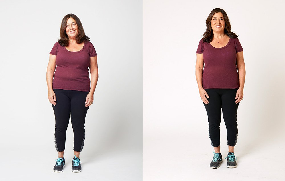 The easy way this woman was able to lose 13 pounds and 7 inches off her belly in just one month: https://t.co/AHk5s79HjB