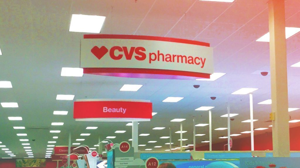 The government doesn't regulate cosmetics, so drugstores like CVS are stepping in https://t.co/rJJ0ovBqbV