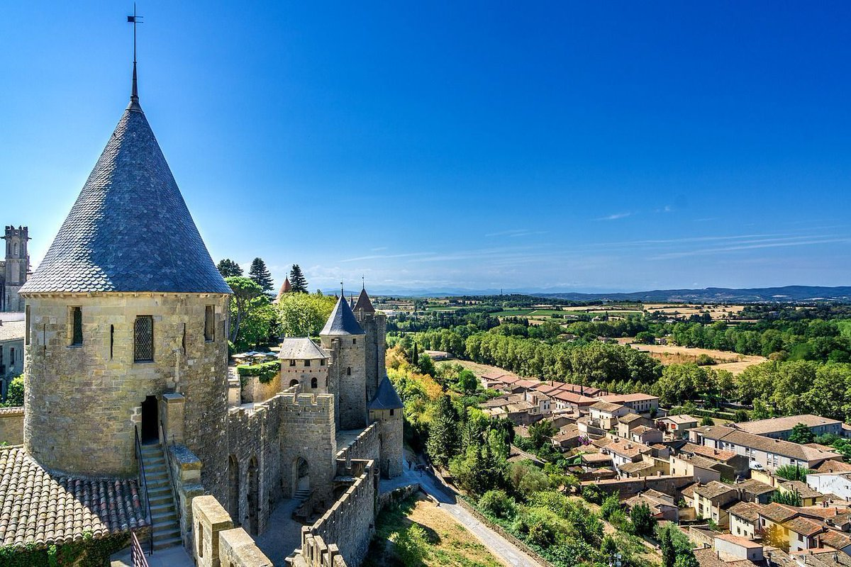 Sweet Moments: Unforgettable Time I Spent In #France #familytravel #travel https://t.co/OWYLO5DbX1