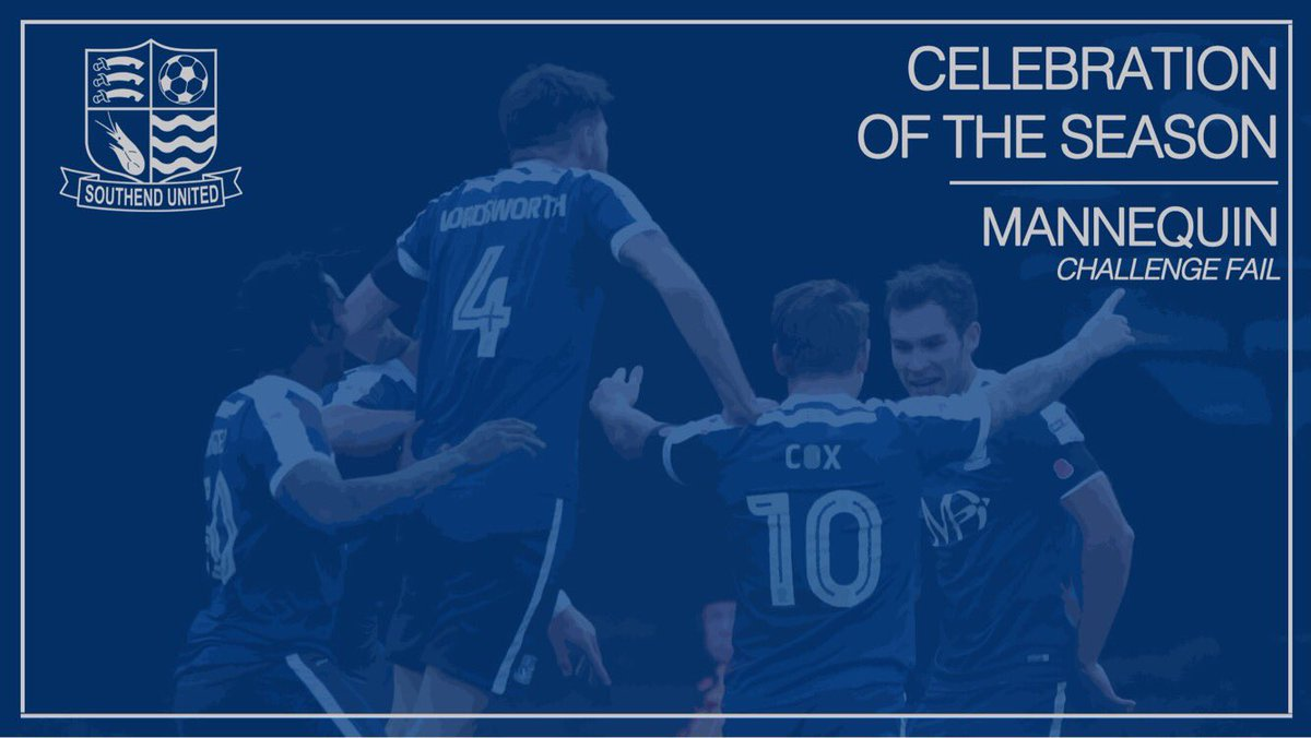 🏆  Winner of Celebration of the Season is @a_words_4's mannequin chall...