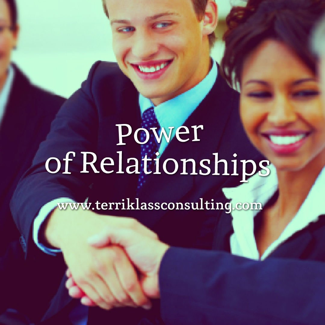 New! Six Benefits of Making Relationships A Priority https://t.co/G0ansitWs7 via @TerriKlass #leadership https://t.co/4KOX4JheEs