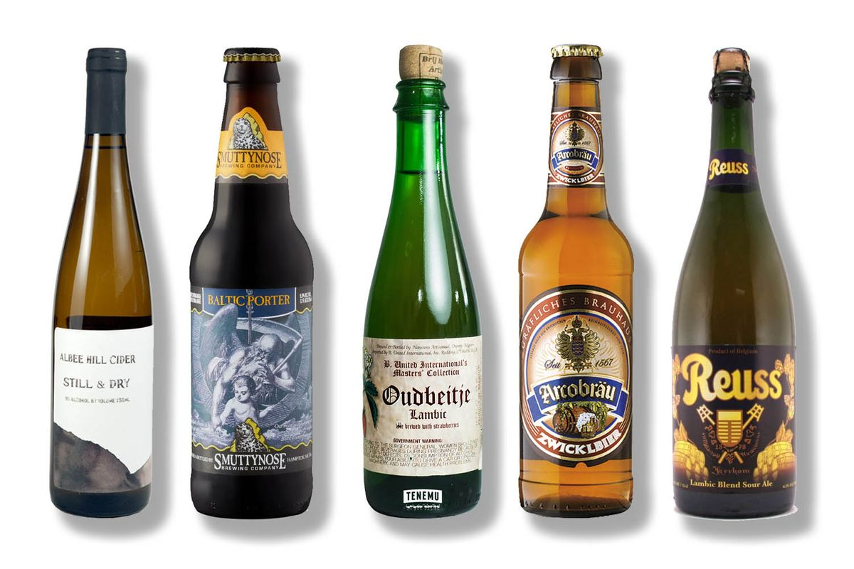 8 incredible under-the-radar beers, picked by craft experts https://t.co/pl65cQtxgE