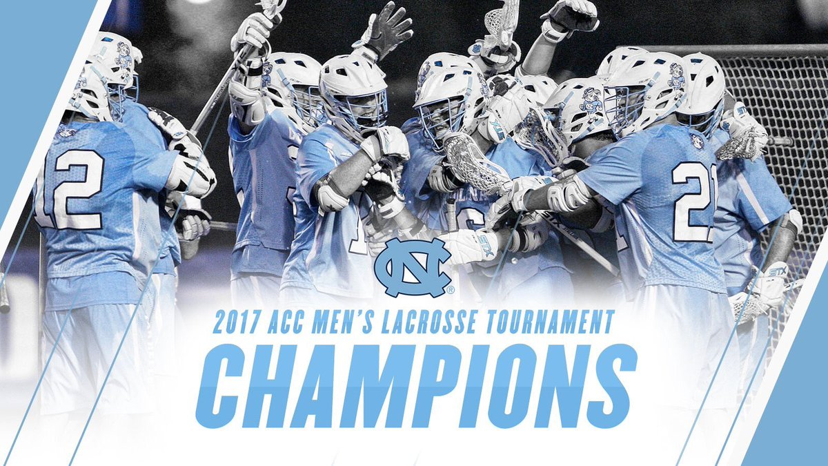 Oh your school didn't win three @ACC Tournaments in one day? Can't relate. https://t.co/fzTaXFas8S