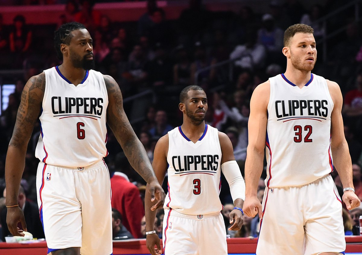Is this the last of Lob City? https://t.co/vTtuf1rkA9