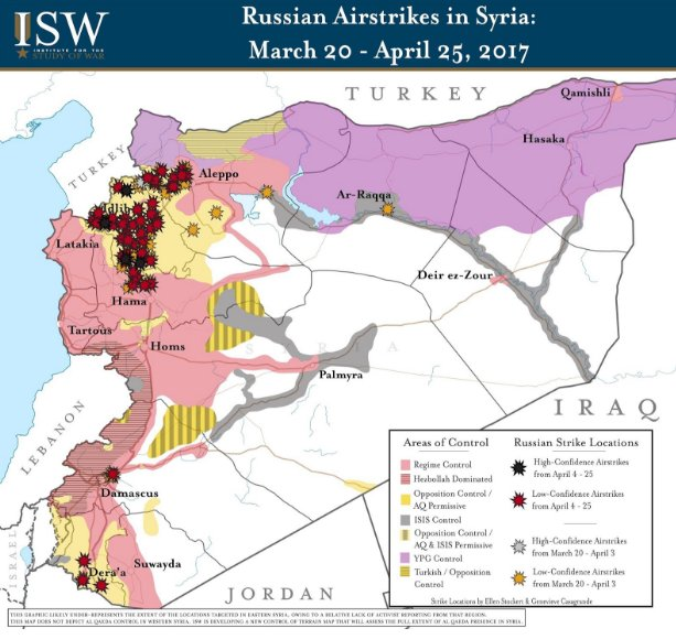 Russian military intervention and aid to Syria #11 - Page 11 C-sYrDeWsAIFxnS