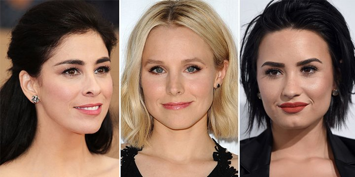 8 celebrities discuss their struggles with mental illness https://t.co...