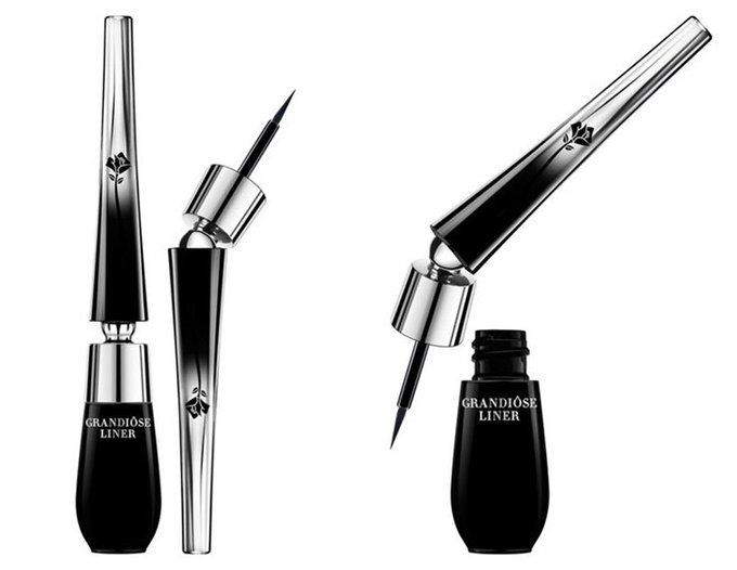 Lancome Grandiose Liner Is the Slickest Eyeliner I've Ever Seen! – Musings of a Muse