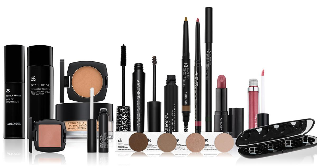 What Makeup Products Should I Use For A Natural Look