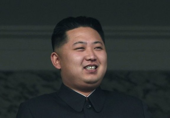 QUOTE: 'Obviously, he is a pretty smart cookie'  - President Trump speaking about North Korea's Supreme Leader Kim Jong Un