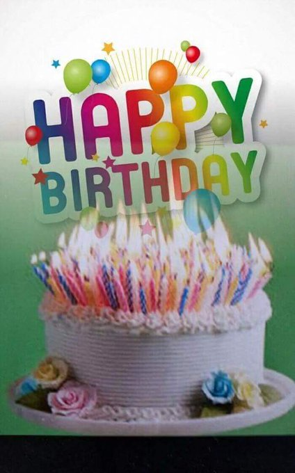HAPPY BIRTHDAY MICHAEL WALTRIP!!!