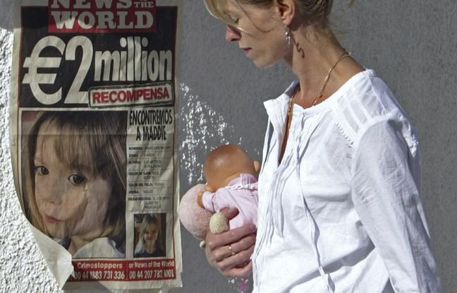 #Rediff Dix ans après la disparition de la petite Maddie, ses parents espèrent toujours https://t.co/5LYSrowRXZ
