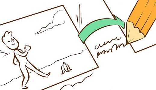 怎么在UX设计中使用故事板(来发现和沟通问题) // Storyboarding in UX Design  https://t.co/ttEXxkTFiE https://t.co/9cFtMyQ7eZ 1