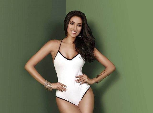 Get to know Bb. Pilipinas Universe 2017 Rachel Peters, up close and personal! https://t.co/soc1MdbP4Y