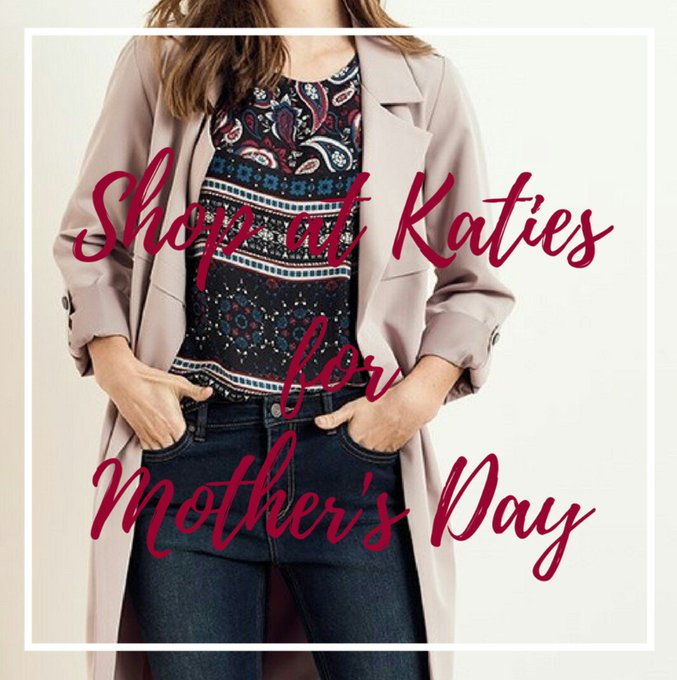 MOTHERS DAY WITH KATIES