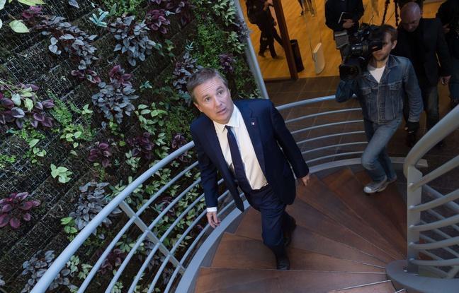 Ralliement de Dupont-Aignan à Le Pen: Les maires de l'agglomération qu'il dirige demandent sa démission https://t.co/bo72kA9Di6