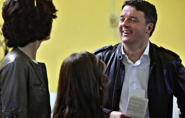 Italie: Matteo Renzi réélu à la tête du Parti démocrate https://t.co/2YvKrnP7zk