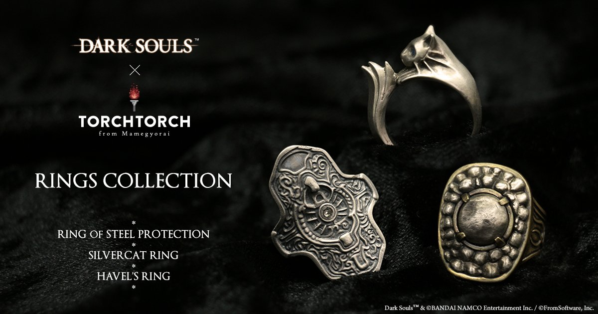 torch torch on twitter rings collection ring of steel