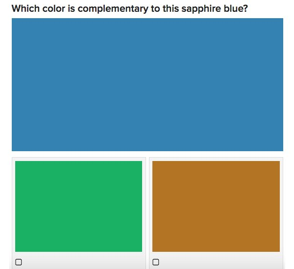 Taxi On Twitter Can You Match Complementary Colors According To
