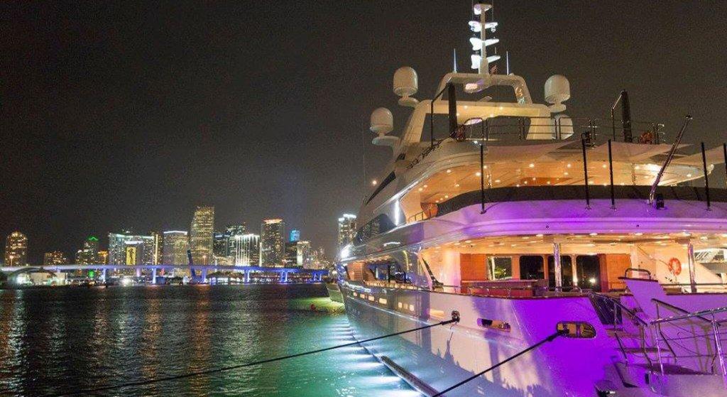 Viaggi deluxe e barche d'autore