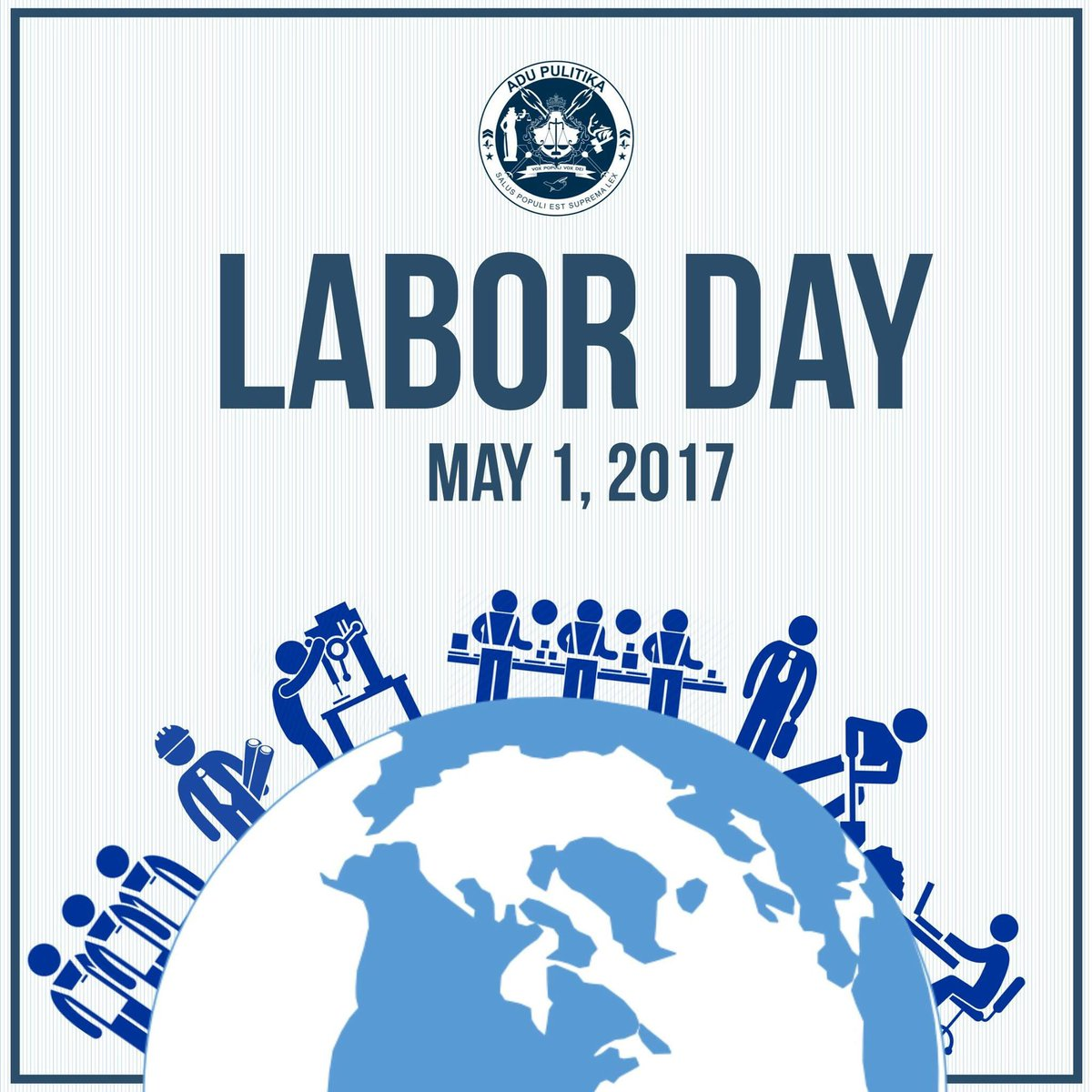 Adamson Pulitika On Twitter On May 1 1903 The First Labor Day