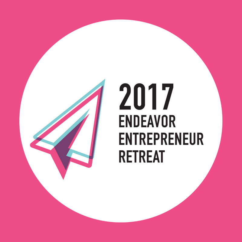 Starting today! Follow #EndeavorRetreat to see what drew 400 entrepreneurs, industry experts and network members to California this week! https://t.co/my32Fhdl2U