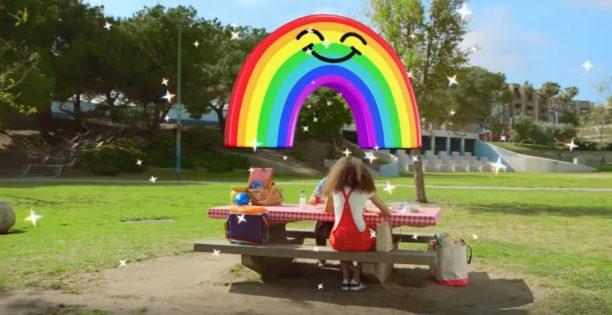 La #réalité #augmentée arrive sur #Snapshat ! Effet wahou #VR #uniVR #TeamIkou   http:// ow.ly/ZDcL30bbh3m  &nbsp;  <br>http://pic.twitter.com/KxneDdRHRV