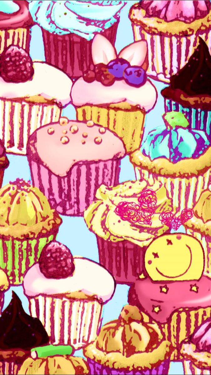 Popular Wallpaper Home Screen Food - C-u4FT8UwAEX69k  Image_19657.jpg