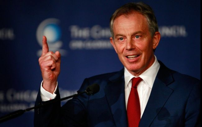 an analysis of tony blairs third way Unit 3: tony blair's third way tony blair has committed his government to giddens in his analysis begins by pointing to a changing world and suggests.