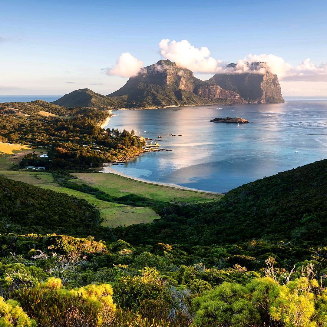 Lord Howe Island Beaches: Lord Howe Island (@LordHoweIsland)