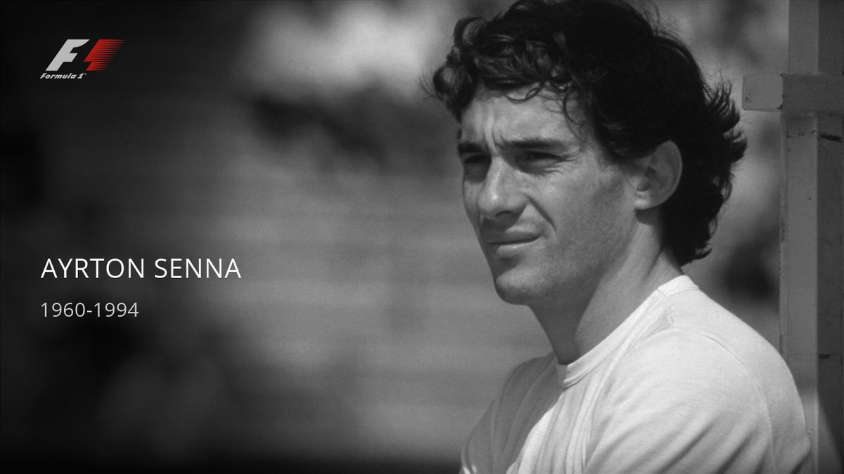 Never forgotten  #SennaSempre