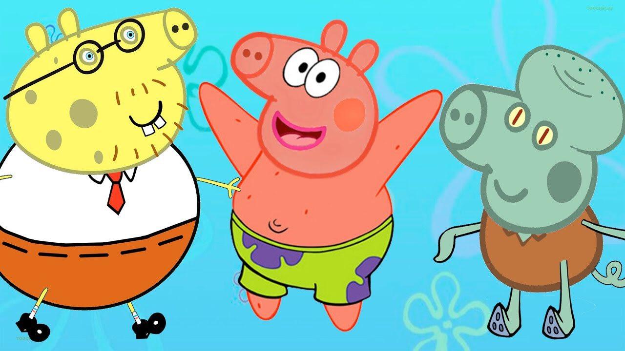 from Jonas gay spongebob