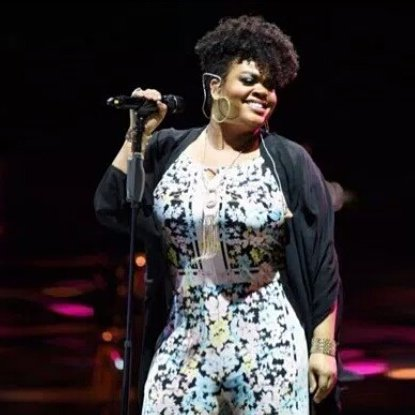 Happy 45th Birthday Jill Scott!
