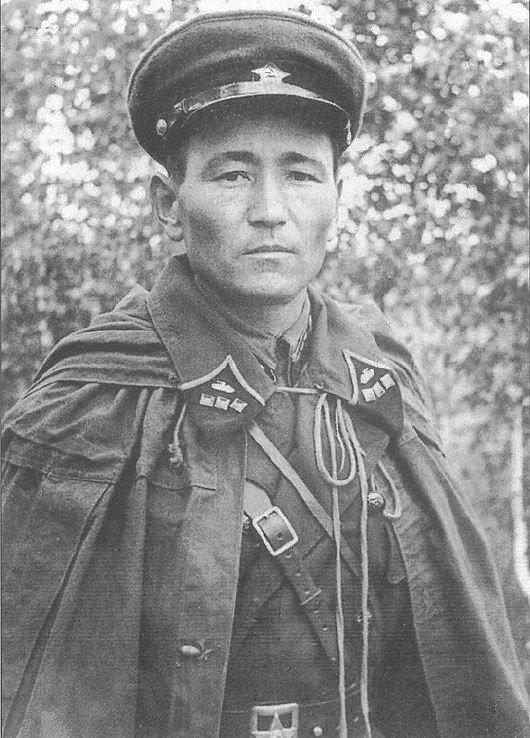 フョードル・アフラプコフ