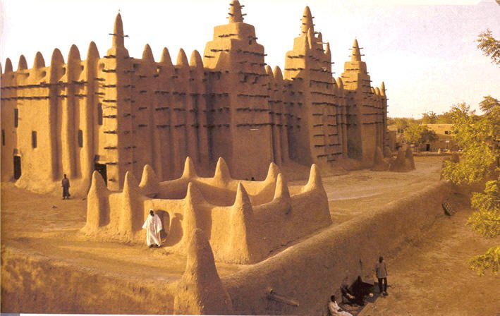"Nubia Watu on Twitter: ""University of #Timbuktu (Tombouctou) #Mali. one of  the world's first and oldest, people came from all over the world to study  here.… https://t.co/q16mhA88bE"""