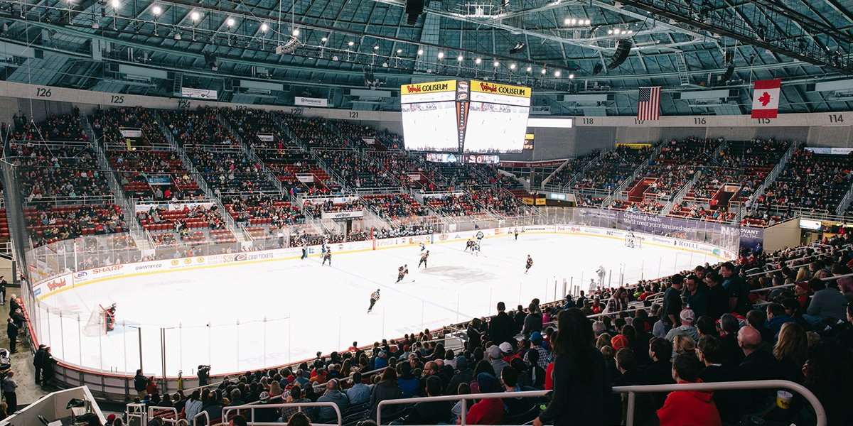 Charlotte Checkers on Twitter: