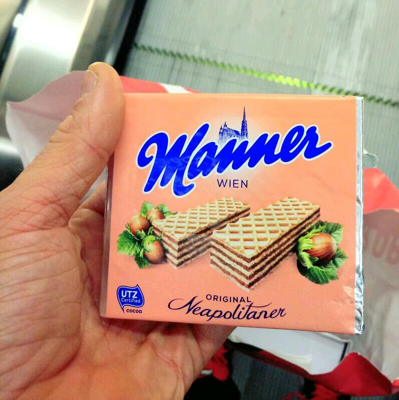 Adam Tacx Hansen On Twitter Just Landed In Wien And My Treat For
