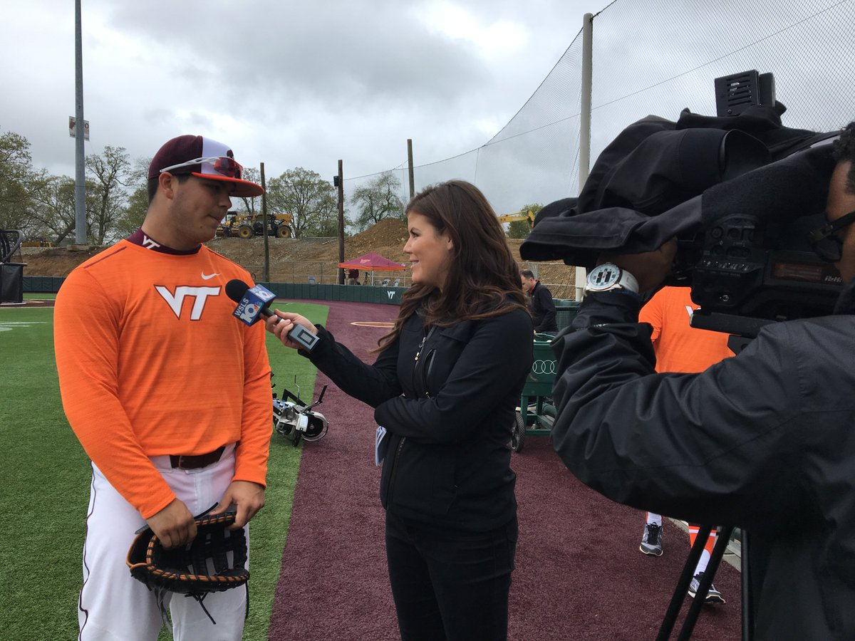 Virginia Tech Baseball on Twitter: