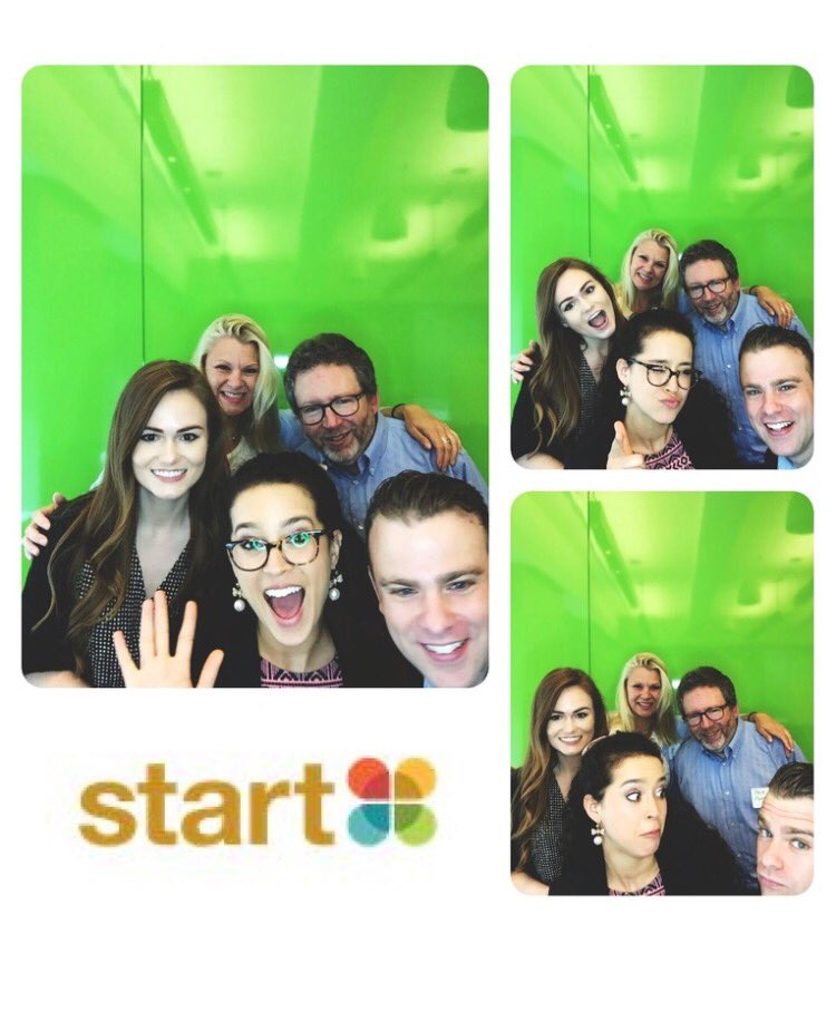 Team Winner is going to win!!! @talentlabNBCU #startNBCU