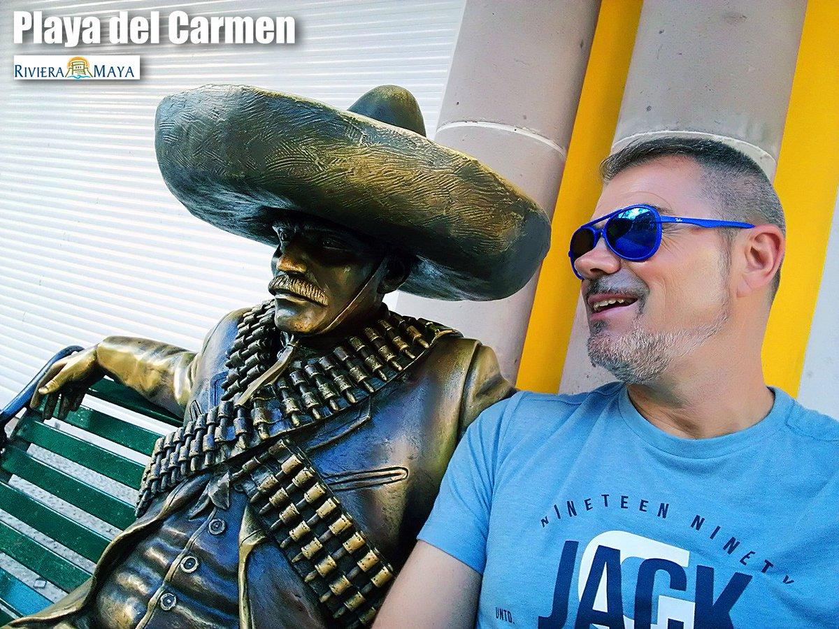 @RivieraMaya Aquí va una ,,, un saludo desde Playa del Carmen !! @RivieraMaya @AvisMexico @JACKJONESSPAIN https://t.co/a32ivaqgfl