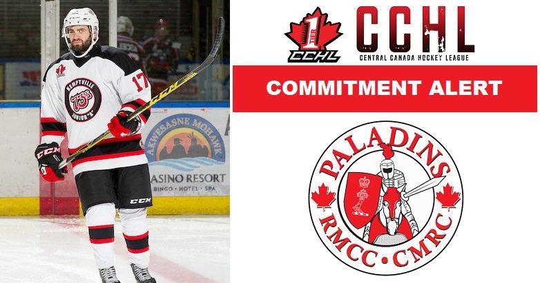 Central Canada Hockey League on Twitter: