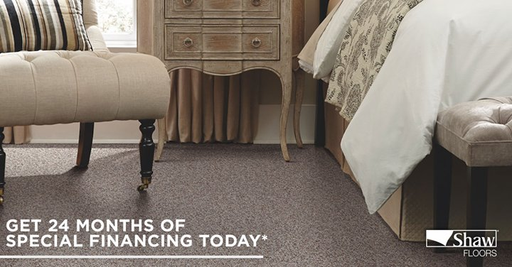 Carpet For Less CarpetForLessMO Twitter - Shaw flooring financing