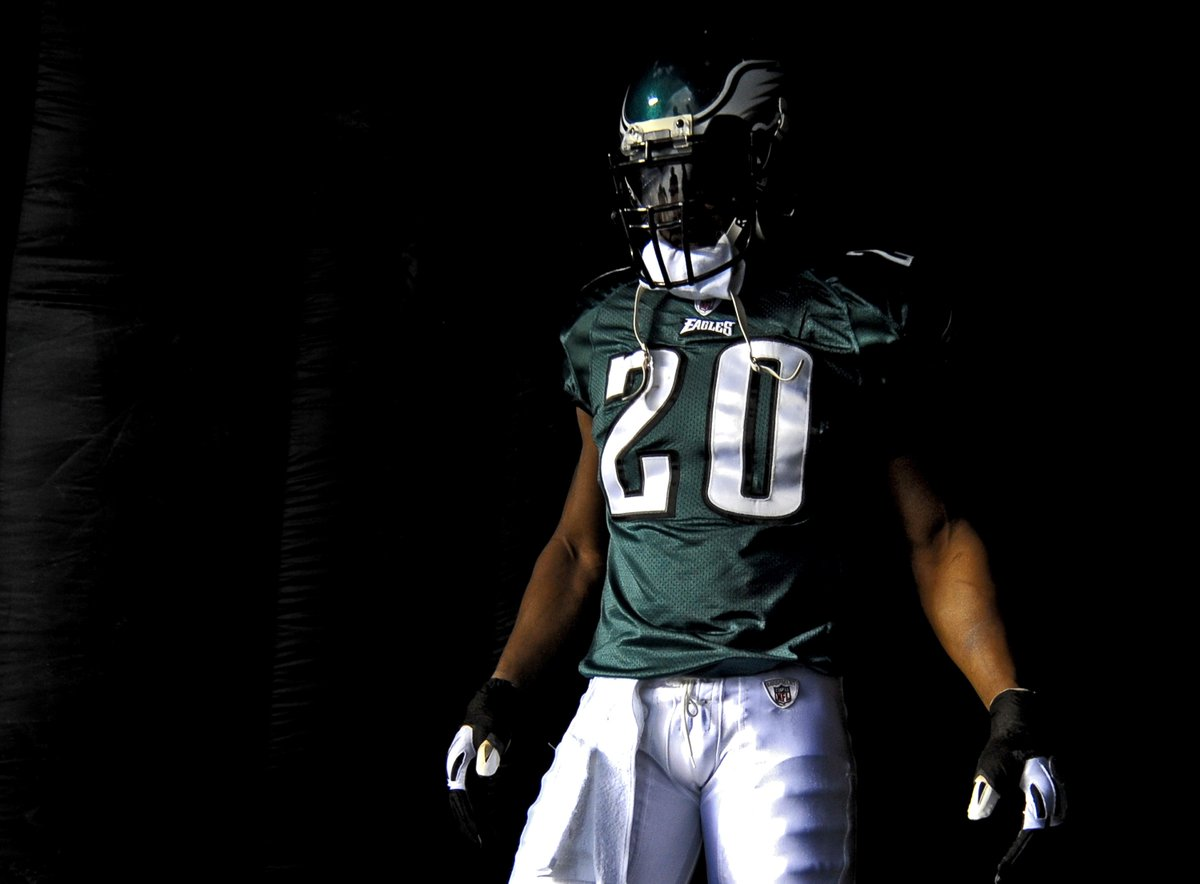 Remember when this guy used to play at The Linc? #TBT https://t.co/Mcwsl3JS9D