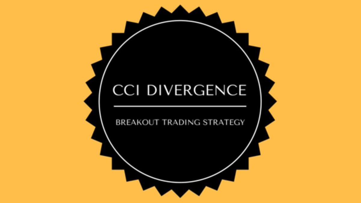 Urban forex cci divergence