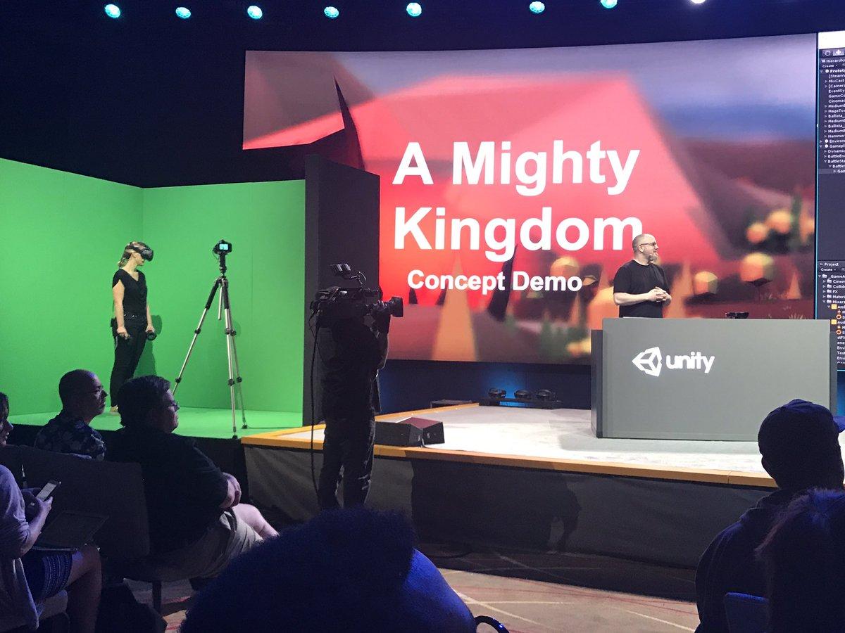 Digital LA - Vision Summit features AR, VR, MR, XR in Hollywood