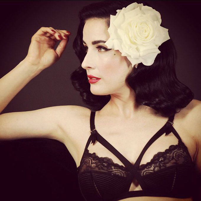 Pleased to say Nordstrom is stocking my cult fave #pinup #1950s wire-free bra. https://t.co/2wuGngKOD0