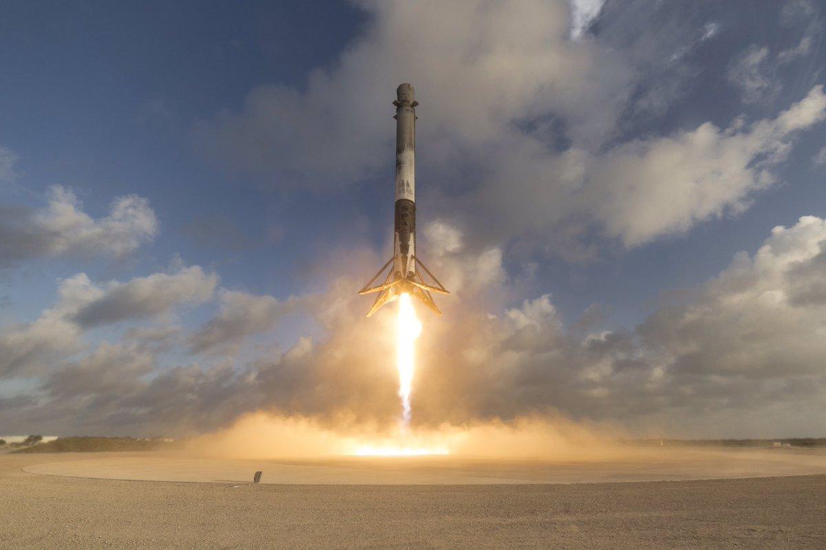 Falcon 9 | SpaceX